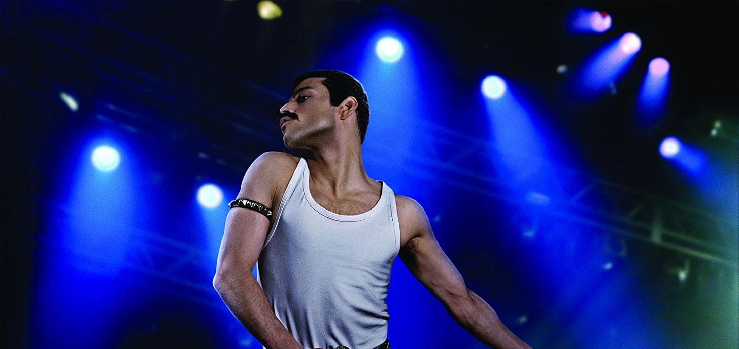 Coming Soon: Bohemian Rhapsody