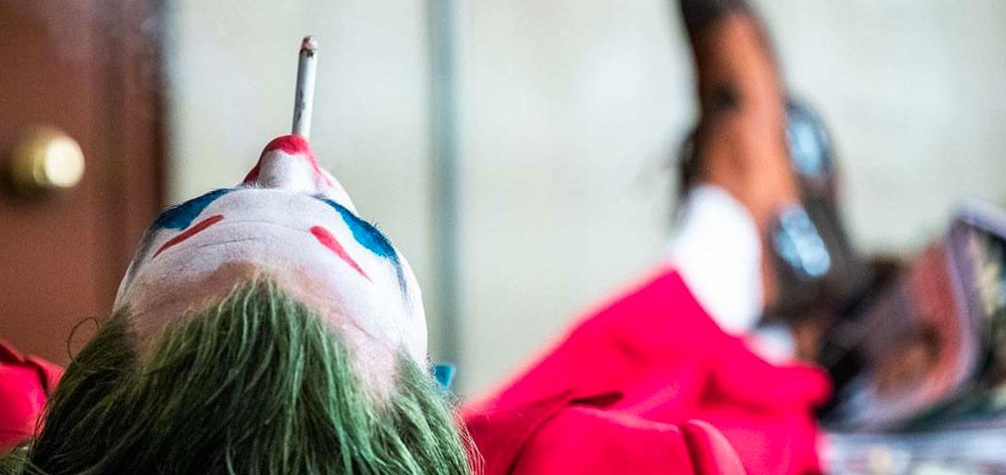 Now Showing: Joker