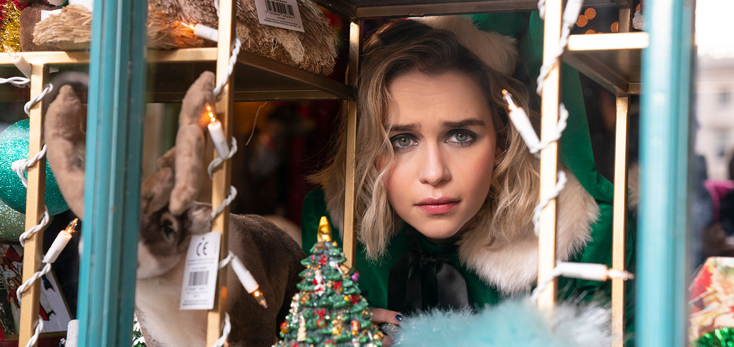 Now Showing: Last Christmas